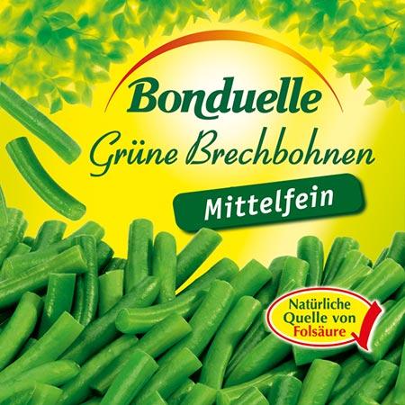 Bonduelle<span>Packung</span>