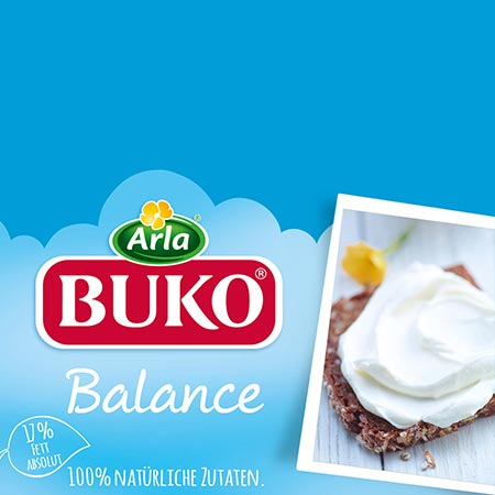 BUKO<span>Packung</span>