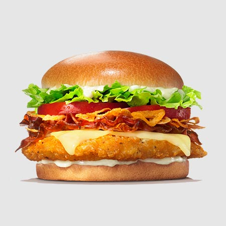 Burger King<span>Anzeige</span>