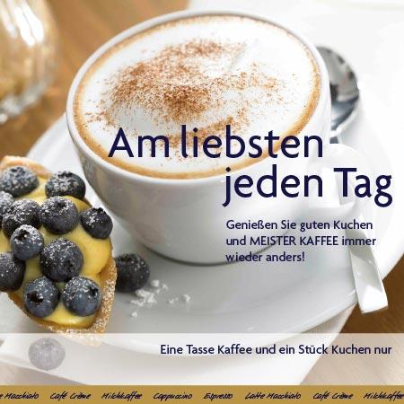 Meisterkaffee<span>Anzeige</span>