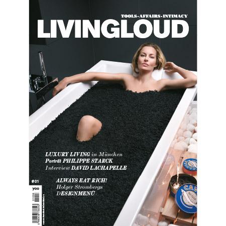 Living Loud<span>Redaktionell</span>