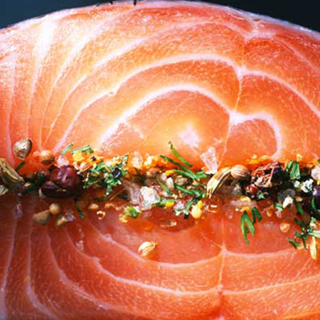 Teubner-Kochbuch<span>Fisch</span>