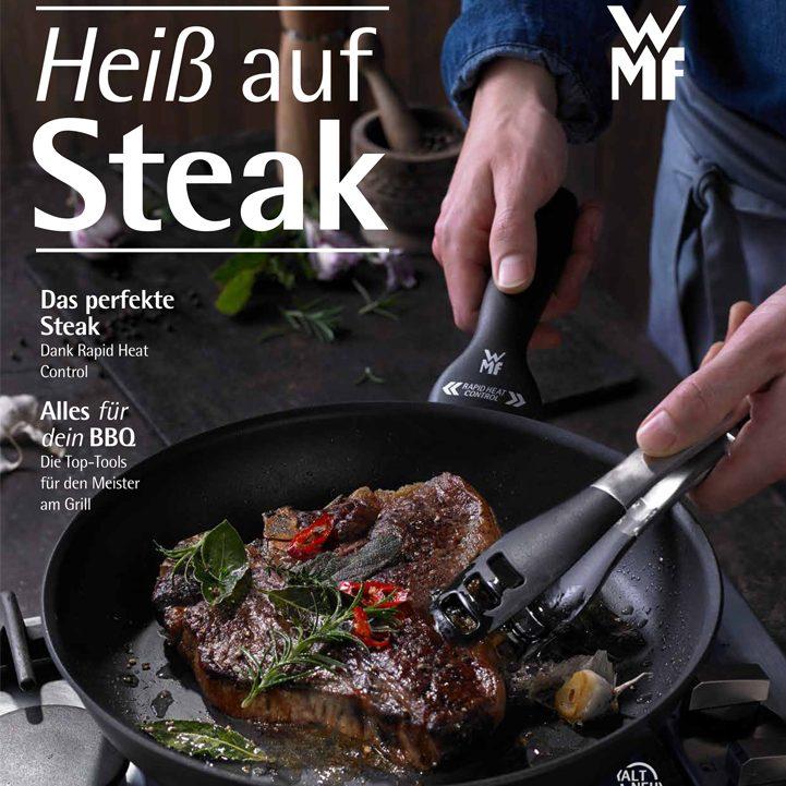 WMF<span>Broschüre</span>